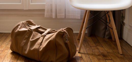 Kvalitní zavazadlo
