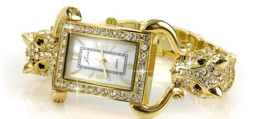 Drahé hodinky