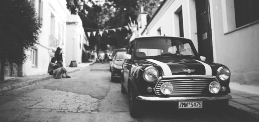 retro klasika