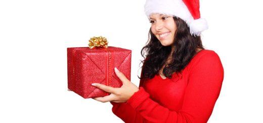 Co darovat ženě na Vánoce