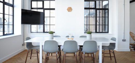 Židle pro stylovou domácnost