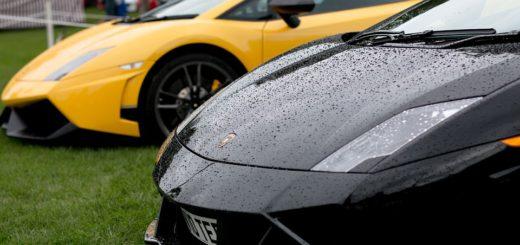 Seznamte se s Lamborghini