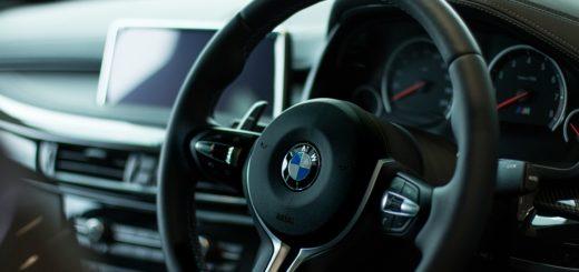 Novinky BMW
