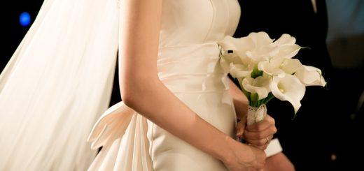 Něco půjčeného, i to musí mít nevěsta. Co by to mohlo být?
