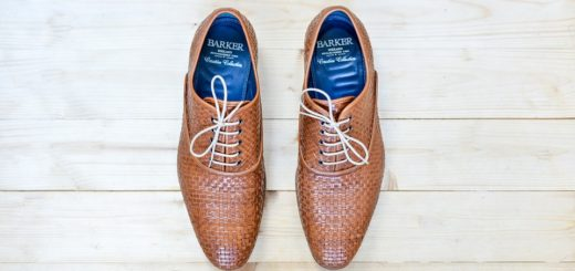 Pánská společenská obuv. Jsou moderní stále jen hnědé polobotky?