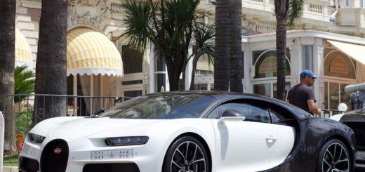 Jak vypadá nejdražší automobil na světě?
