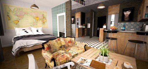 Tipy a rady pro klidné až harmonické bydlení