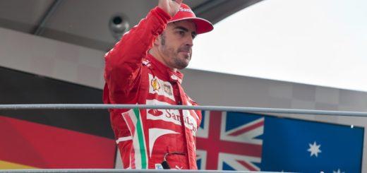 Piloti F1, kteří se řadí k nejlepším v historii