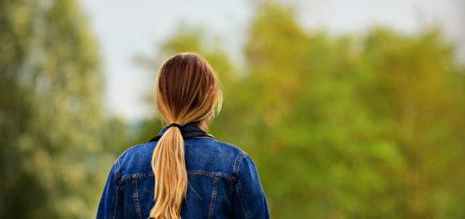 Tipy, jak nosit džínovou bundu