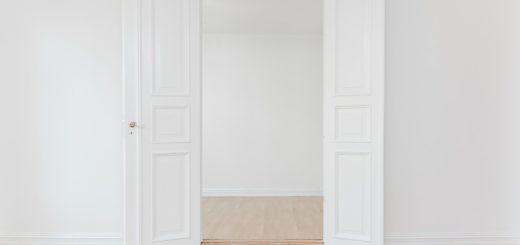 Vybíráme designové dveře do interiéru