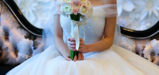 Budete se vdávat? Na nejdražší svatební šaty planety si připravte dvanáct milionů dolarů
