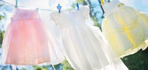 Jak vybělit oblečení, aby opět vypadalo jako nové? Tip pro každou hospodyňku