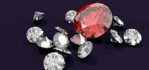 Jak poznat, jestli držíte v rukou diamant za statisíce nebo padělek za pár kaček