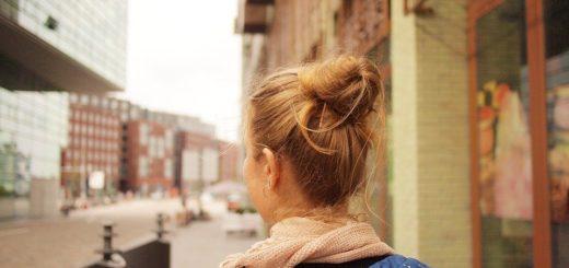Šatník podle barvy vlasů. Co sluší blondýnkám?
